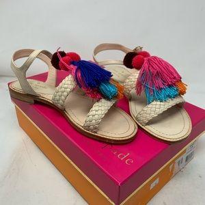 Kate Spade Sunset Sandals - Size 6